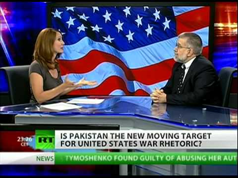 Pakistan the next American enemy?