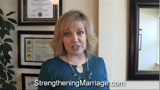 MM #005 - Look for a Third Option--Marriage Messages (Laura Brotherson)