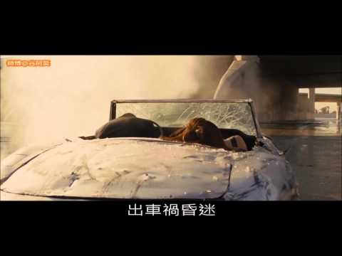 #126【谷阿莫】6分鐘看完時間就是生命的電影《鐘點戰》
