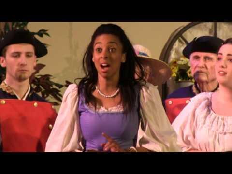 Gaetano Donizetti - The Elixir of Love, Act 1