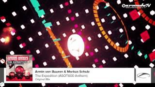 Скачать Armin Van Buuren Amp Markus Schulz The Expedition A State Of Trance 600 Anthem Original Mix