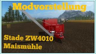 Ls 17 Modvorstellung Stade ZW4010 Maismühle  V 1.0  [Deutsch[HD+] [60 FPS]   Mod Downloaden:https://www.modhoster.de/mods/stade-zw4010-maismuhle   Benötigter CCM Mod:https://www.farming-simulator.com/mod.php?lang=de&country=de&mod_id=55422&title=fs2017  _