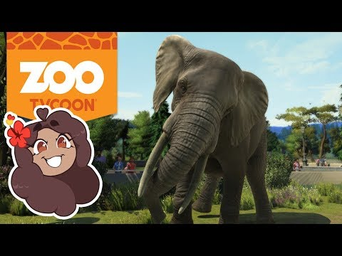 Room for Wild Herds to Roam!! 🦁 Zoo Tycoon: Ultimate Animal Collection • #11