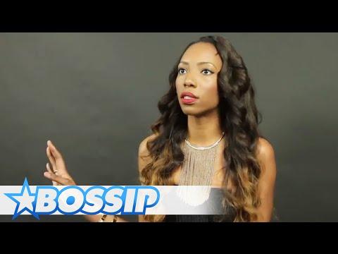 Valentina Of 'Bad Girls Club Atlanta' Calls Shannon A Prostitute | BOSSIP