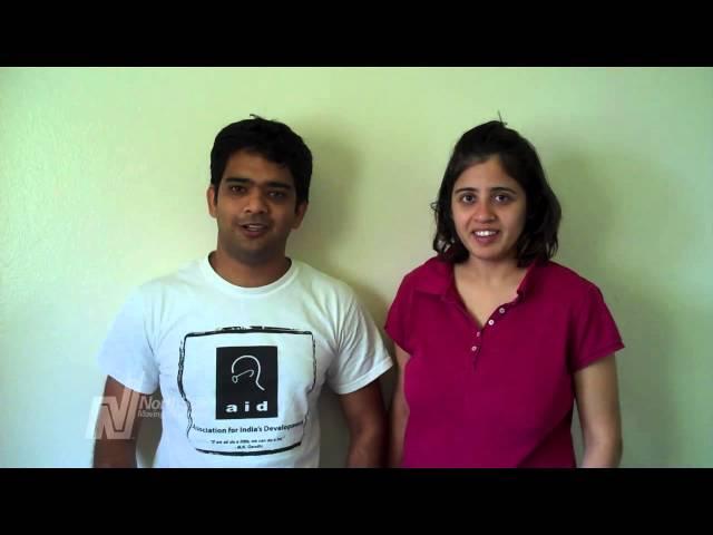 Shaheem & Deepak