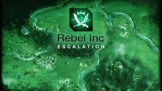 Rebel Inc Escalation OST - Black Caves