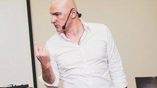Как переносить стресс неудач Радислав Гандапас