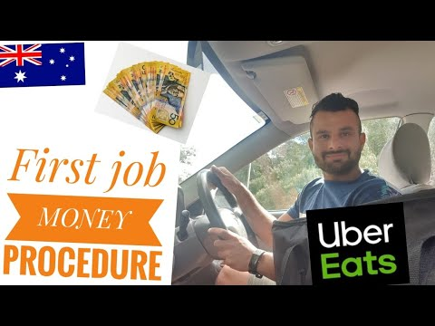 HOW TO GET A JOB IN AUSTRALIA WITH NO EXPERIENCE