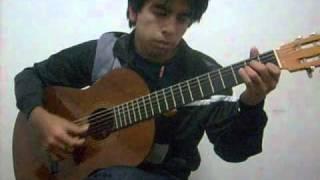 2da clase de guitarra musica criolla --- www.perucriollo.tk