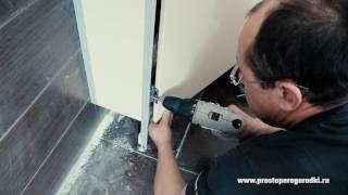 Простоперегородки.рф - Монтаж та Виготовлення Сантехнічних перегородок
