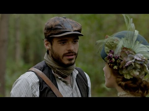 Forbidden Love  Lady Chatterley's Lover: P  BBC One
