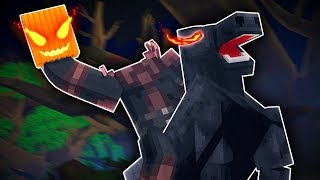 Minecraft Daycare - THE HORSELESS HEADSMAN !? (Minecraft Roleplay)