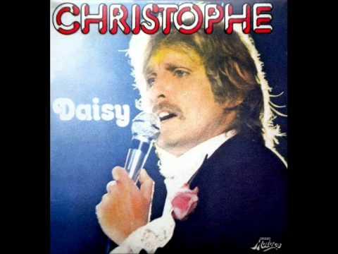 Christophe – Daisy (1977)
