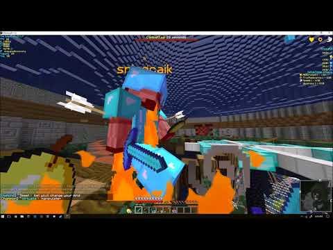Alloy vs Snipe | Gladius PvP | God 1v1