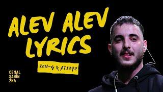 Zen-G ft  Ati242- Alev Alev s Resimi
