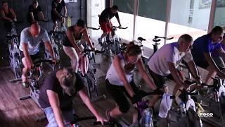 Vídeo Comercial - Academia Training Center