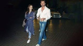 Hrithik Roshan & Alia Bhatt Doing Film Together ?AWEFULL JODI |