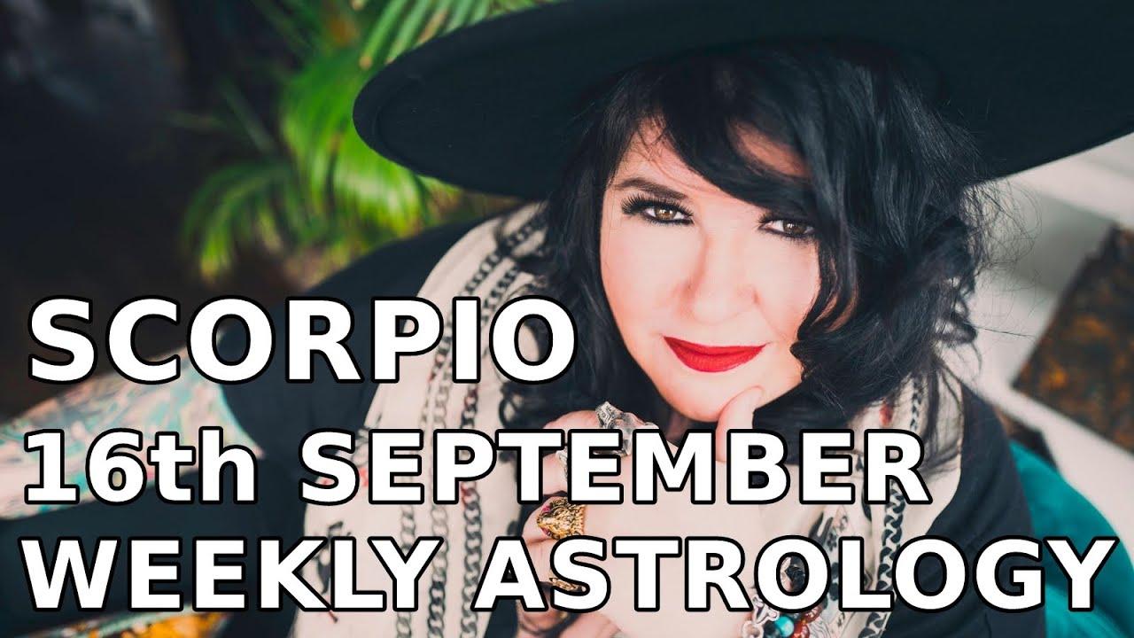 michele knight weekly horoscope october 30 2019