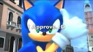 Sonic the hedgehog hentai foundry talented
