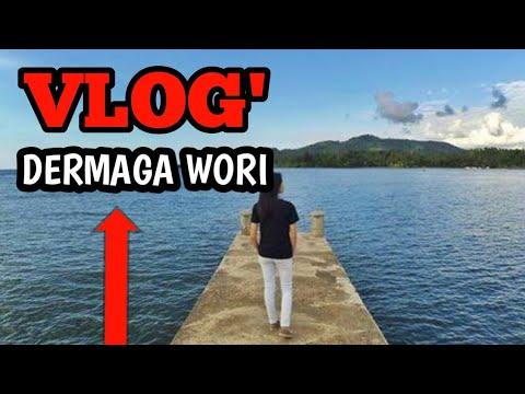 VLOG● DERMAGA WORI/ DENG TAMANG SEKOLAH