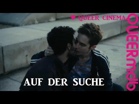 Auf Der Suche | Film 2011 -- Schwul [Full HD Trailer]