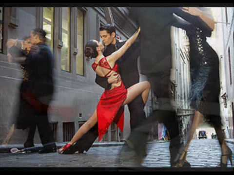 Spanish Tango/Dance from Zorro with Awesome Pictures!
