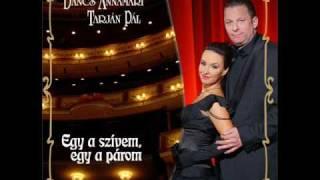 Dancs Annamari - SYLVIA BELÉPŐJE Csárdáskirálynő