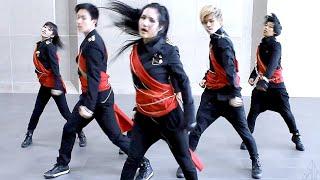 Gambar cover [COVER] JANUS (야누스) – Boyfriend (보이프렌드) by SALJA DANCE