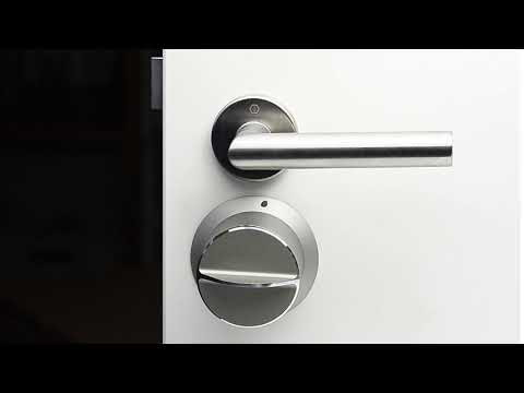 Danalock V3 smart lock feature - Auto Lock
