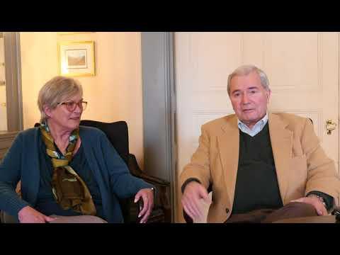 Chesapeake Music's Pleasure of Competition with Anne Moran & Bob Burger