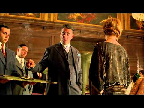 Boardwalk Empire Season 3: Episode 11 Clip - Mixing Business with Pleasure