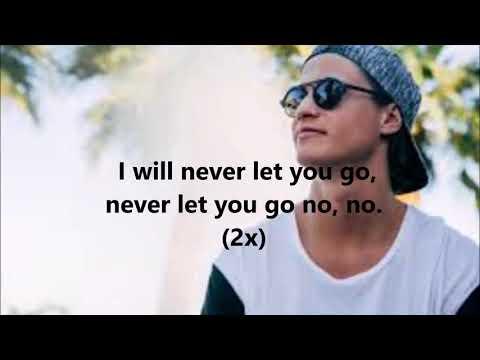 Kygo feat John Newman - Never Let You Go