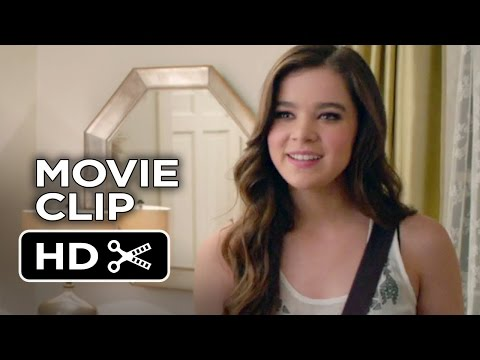 Pitch Perfect 2 Movie CLIP - Emily Junk (2015) - Hailee Steinfeld ...