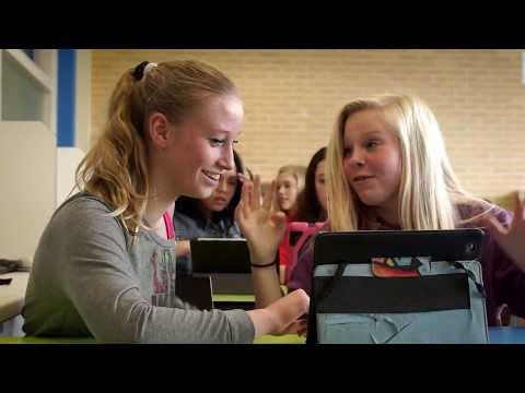 De leerling en gepersonaliseerd leren