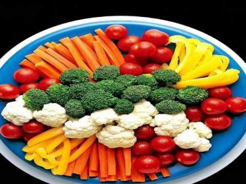 Color Yourself Healthy