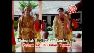 Joget Anak Kala - Melayu Deli Song