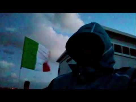 COVID-19: The Italian flag waves high!