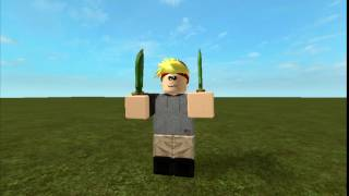 Roblox Stop Motion - Messer