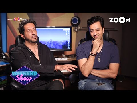 Salim - Sulaiman   Full Interview   2.0 Movie Review   Zoom Weekend Show