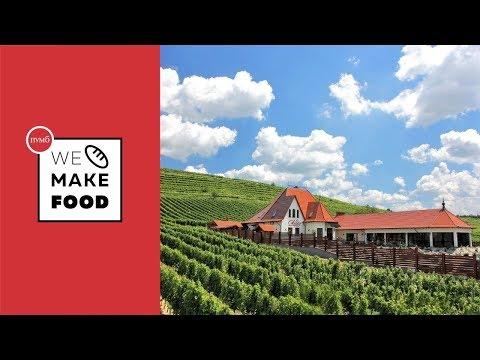 WE MAKE FOOD#10: От лозы до бокала — виноделие «Шато Чизай»