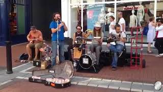 Amazing people - best of street performers