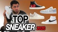 Die Besten Schuhe 2020 | Top Sommer Sneaker | Kosta Williams