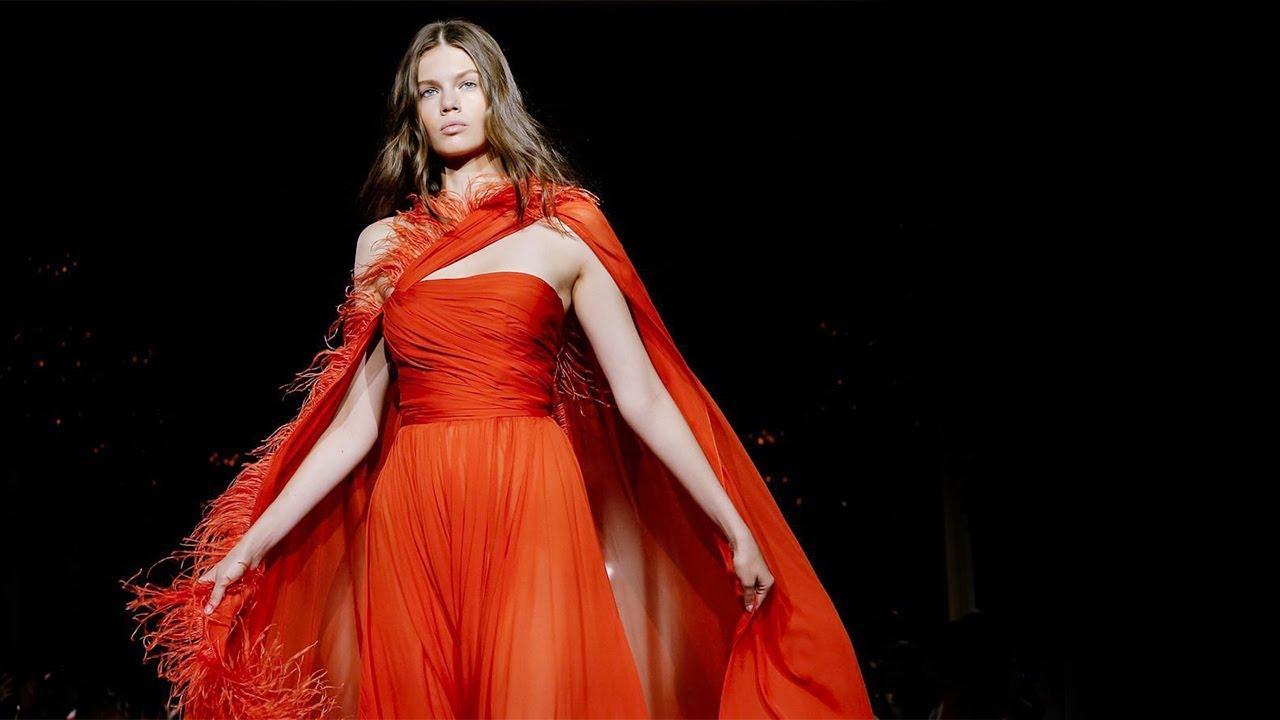 [VIDEO] - Zuhair Murad | Haute Couture Fall Winter 2019/2020 | Full Show 1