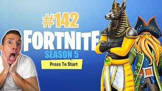 🔴 LIVE: ICH TESTE DIE SEASON 5 #142 Fortnite Battle Royal [Deutsch/German]