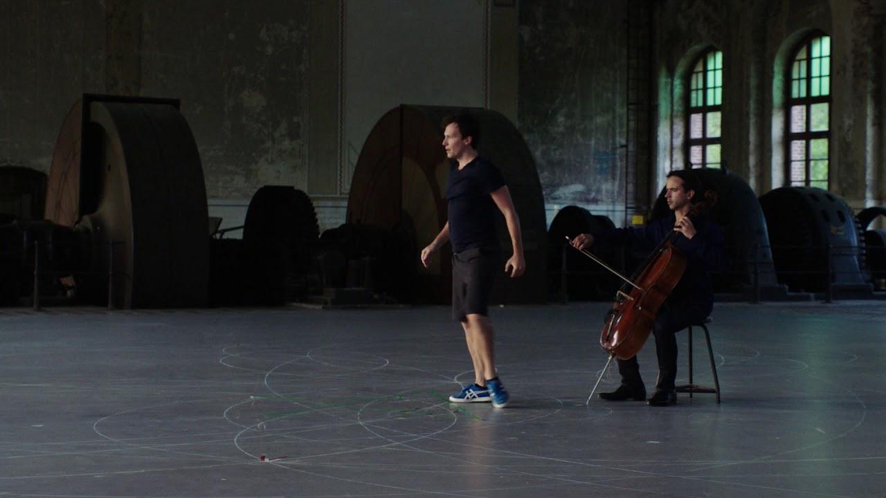 Mitten wir im Leben sind/Bach6Cellosuiten (2017) — teaser