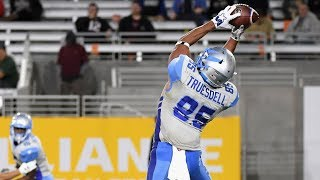 Arizona Hotshots vs. Salt Lake Stallions | AAF Week 1 Highlights