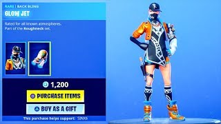 *NEW* BIZ SKIN..! (Item Shop Showcase) Fortnite Battle Royale