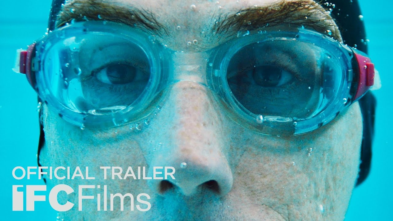 Swimming With Men ft. Rob Brydon, Rupert Graves - Official Trailer I HD I Sundance Selects