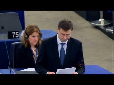 EU Parliament shows concerns on ECB's Quantitative Easing