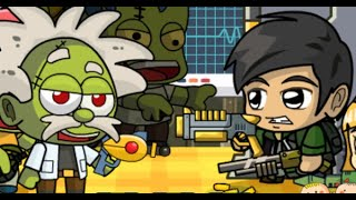 Zombie Mission 2 Full Gameplay Walkthrough